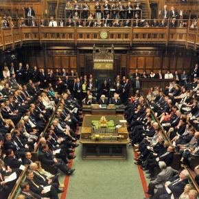 House of Commons unanimously adopts resolution on Cyprus | News - sigmalive.com