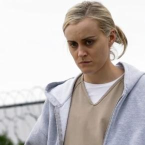 Orange Is the New Black: Taylor Schilling Talks Piper Chapman Life ... - people.com