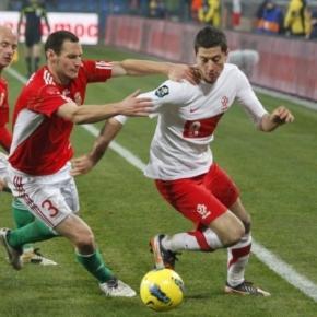 Poland vs Slovenia [image: upload.wikimedia.org]