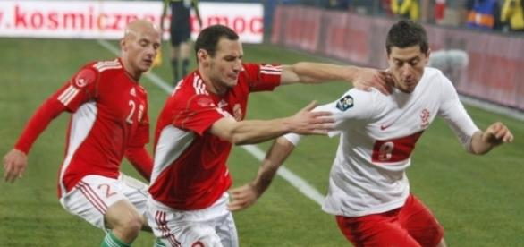 Poland vs Slovenia [image: upload.wikimedia.org]