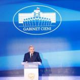 Platforma Obywatelska pod kierownictwem Grzegorza Schetyny ma niskei poparcie w sondażach.