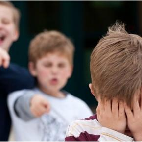 Bullying: Your chance to make it stop