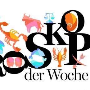 Dein Horoskop für die Woche vom 15. bis 21. August 2016 - instyle.de