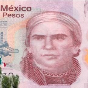 Del dólar de Trump al sueldo de los funcionarios mexicanos.