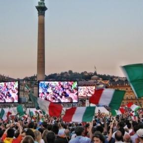 Italy vs Germany [image: upload.wikimedia.org]