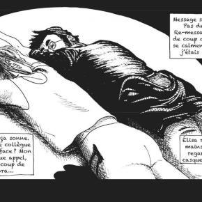 Paris : un survivant raconte en BD l'enfer de « son » Bataclan ... - leparisien.fr