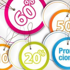 Promociones online como estrategia comercial