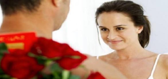 Homens mudam o jeito quando estão a trair