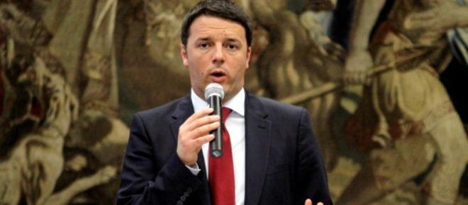 Il premier Matteo Renzi torna a Palermo: il programma