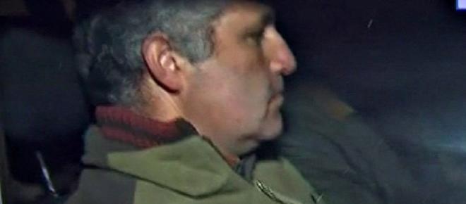 Alegado homicida de Aguiar da Beira transferido para a Cadeia de Monsanto