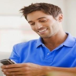 Dicas de como esquentar sua relação através da mensagem de texto Foto:Ilustrativa/Google