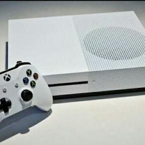 Promete este Xbox one S llevarnos a un nuevo nivel