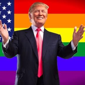 What does a Trump presidency mean for the LGBT community? | NewNowNext - newnownext.com