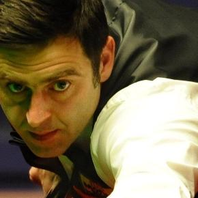 Zerchoo News - Snooker champion Ronnie O'Sullivan writing crime novel - zerchoo.com