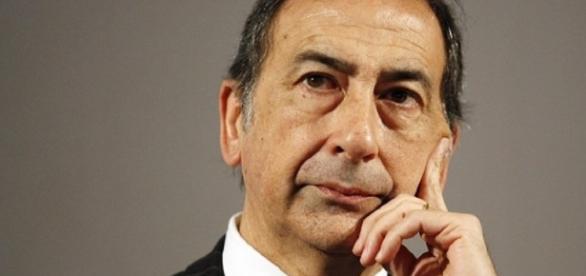 Burmistrz Mediolanu, Giuseppe Sala (fot. nextquotidiano.it)
