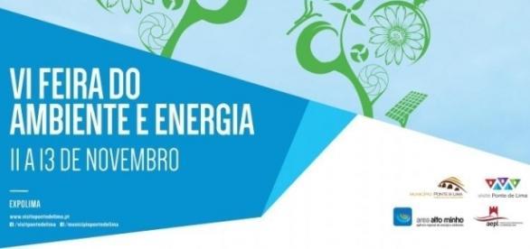 VI Feira do Ambiente e Energia