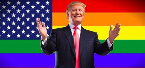 What does a Trump presidency mean for the LGBT community?   NewNowNext - newnownext.com