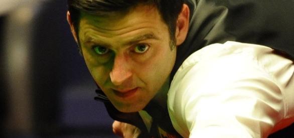 Zerchoo News - Snooker champion Ronnie O'Sullivan writing crime novel - zerchoo.com