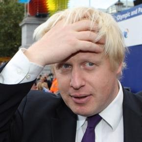 Boriswatch - Tracking Mayor Boris Johnson every step of the way - boriswatch.com