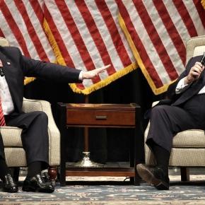 Donald Trump announces Chris Christie as transition chairman ... - politico.com