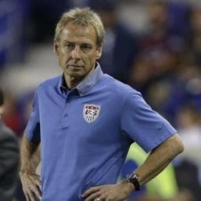 Fünfte Pleite im sechsten Spiel für die USA: Jürgen Klinsmann vor ... - bild.de
