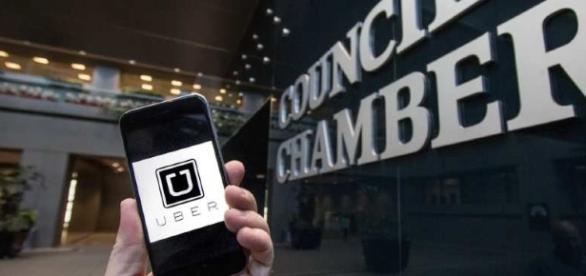 City back in talks with Uber, says Calgary councillor   Calgary Herald - calgaryherald.com
