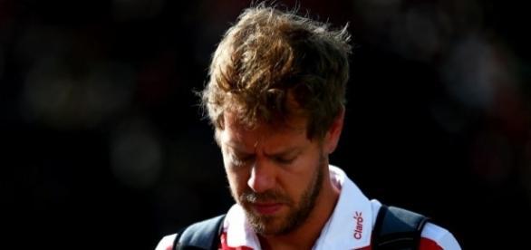 Formel 1: Sebastian Vettel bei Ferrari immer stärker unter Druck ... - spiegel.de