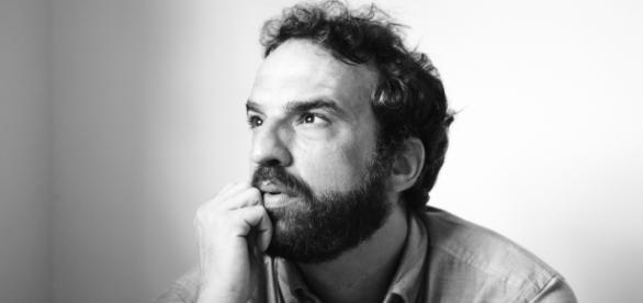Marcelo Camelo, cantor e compositor brasileiro