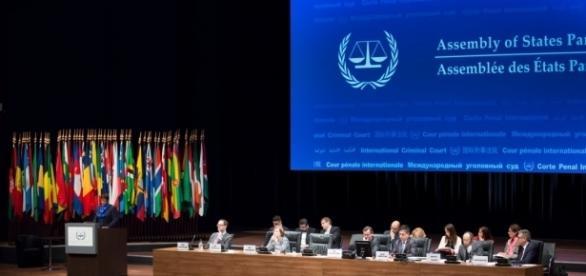Rusia își retrage oficial semnătura de stat fondator al Curții Penale Internaționale