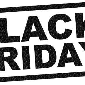 Offerte e promozioni Black Friday 2016 su smartphone, console, notebook sulle catene Amazon, Ebay, Trony, Apple