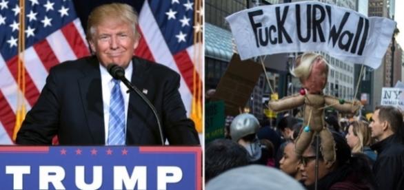 Donald Trump pune la cale un sistem de înregistrare destinat musulmanilor