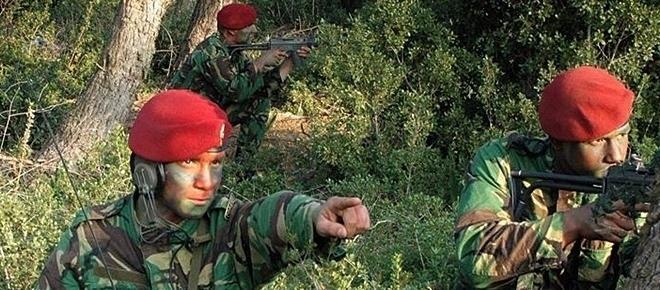 Director do curso de comandos, médico e mais 5 militares detidos após morte de 2 jovens