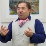 Amedeo Fusco presenta Vind'arte