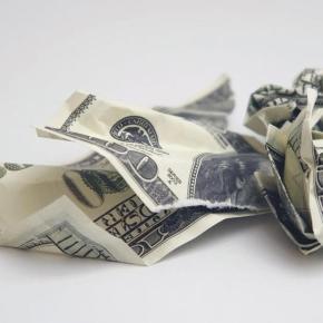 Bezahlung mit Bargeld nicht mehr möglich?