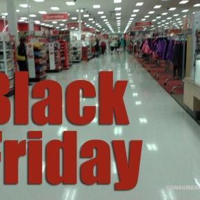 Black Friday - consumeraffairs.com