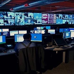 Der Monitor-Room ist Teil klassischer Dienste.