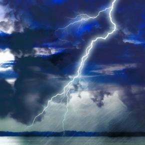Extremwetter durch Klimawandel: Mehr Starkregen, Dürren ... - br.de