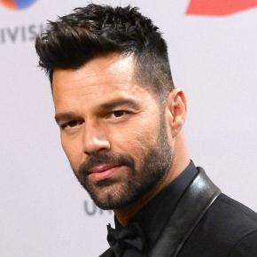 Latino singer Ricky Martin at the Latin Grammy Awards in 2014 / Photo by Jim Ruymen, Blasting News library