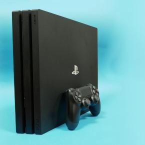 PlayStation 4 Pro est disponible depuis la semaine dernière