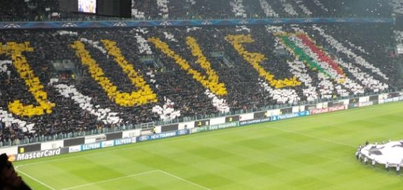 Juventus vs Pescara [image: flickr.com]