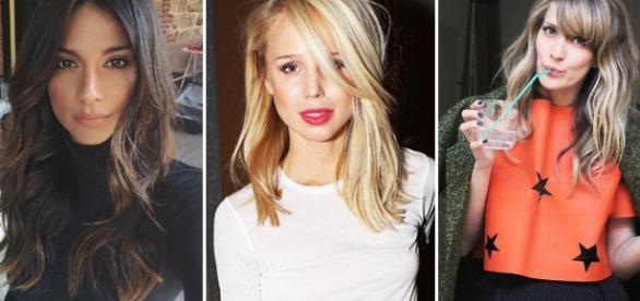 Novità tagli di capelli: look inverno 2017