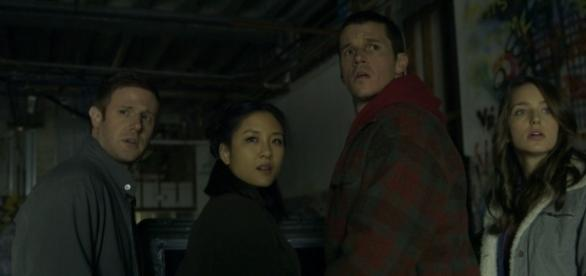 Parallels TV pilot produced by Netflix and Fox screencaped via Netflix