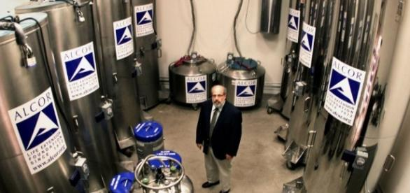 Teenage girl wins right to be cryogenically frozen after dying ... - yahoo.com