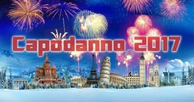 Capodanno 2017 cosa fare viaggi occasioni concerti for Capodanno alle canarie