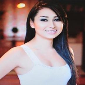 Ana matou o ex-namorado com 12 tiros (foto: Facebook)
