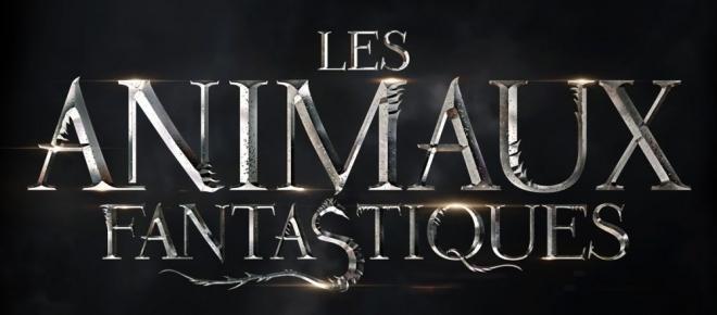 """""""Les animaux fantastiques"""" de J-K Rowling : la féerie est au rendez-vous"""