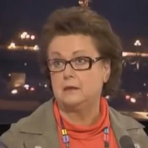 Christine Boutin, ancienne ministre du Logement de Nicolas Sarkozy.