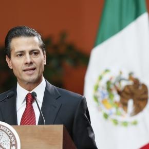 Confirman al Presidente de México en inauguración de puente ... - entravision.com
