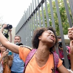 Estudantes estão em pânico com cancelamento de provas