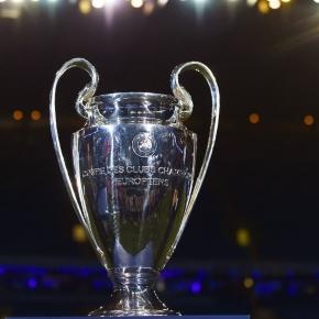 Il calendario della Champions League 2016/17: tutte le partite del 22 e 23 novembre 2016